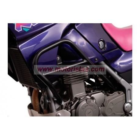 Protecciones laterales de motor.Kawasaki KLE 500
