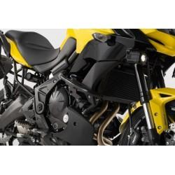 Protecciones laterales de motor Kawasaki Versys 650 (15-18)