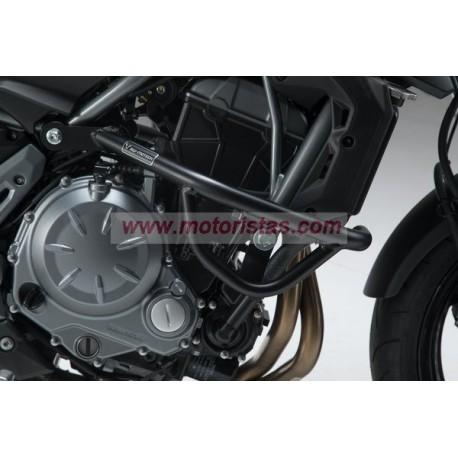 Protecciones laterales de motor Kawasaki Z650 (16-18)