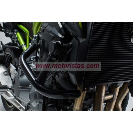 Protecciones laterales de motor Kawasaki Z900
