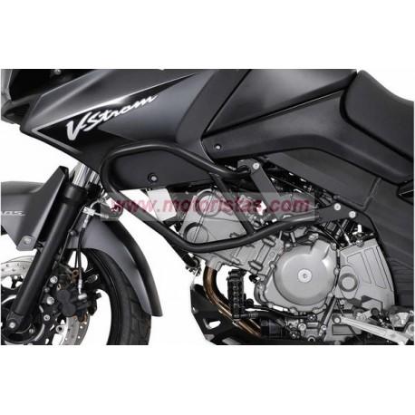 Protecciones laterales de motor Suzuki DL 650 V-Strom
