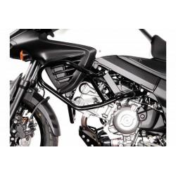 Protecciones laterales de motor Suzuki DL650 V-Strom / XT (11-16).