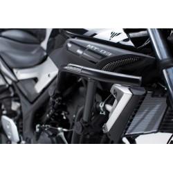 Protecciones laterales de motor Yamaha MT-03