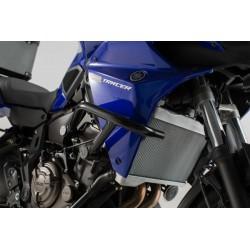 Protecciones laterales de motor Yamaha MT-07 Tracer