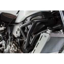 Protecciones laterales de motor Yamaha XSR 700