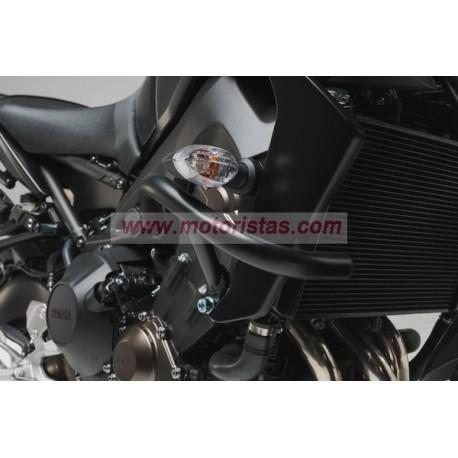 Protecciones laterales de motor Yamaha MT-09 / FZ-9 / SP