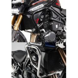 Protecciones laterales de motor Triumph Tiger 1200 Explorer