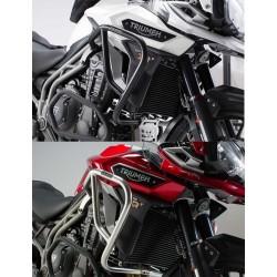 Protecciones laterales de motor Triumph Tiger 1200 Explorer (16-)