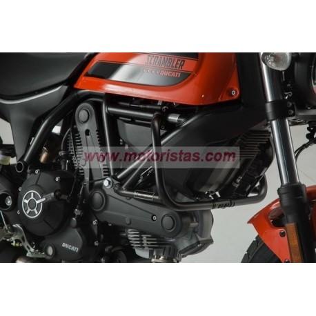 Protecciones laterales de motor DUCATI Scramblertodos los modelos