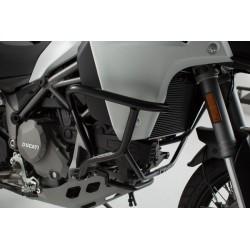 Protecciones laterales de motor DUCATI Multistrada 1200 Enduro