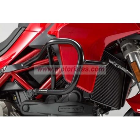 Protecciones laterales de motor DUCATI Multistrada 1200 / S (15-18)