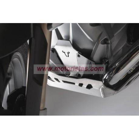 Extensión delantera de Cubrecarter BMW R 1200 GS LC / ADV (13-18)