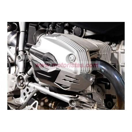 Protector de cilindro. En pareja BMW R 1200 GS (04-09 / ADV (06-09))