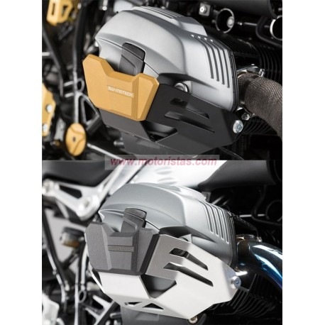 Protector de cilindro. En pareja BMW R nineT (14-) / Scrambler (16-)