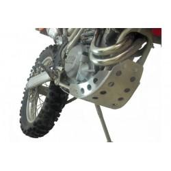 Cubrecarter Protector de motor SW-MOTECH KTM EXC 250 2T / 400/ 450 / 525.