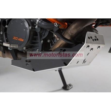 Cubrecarter KTM 1050 Adv. (14-18)