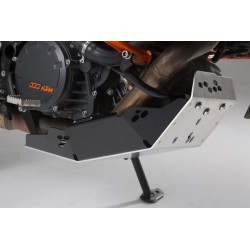 Cubrecarter KTM 1290 Super Adventure R / S (16-18)