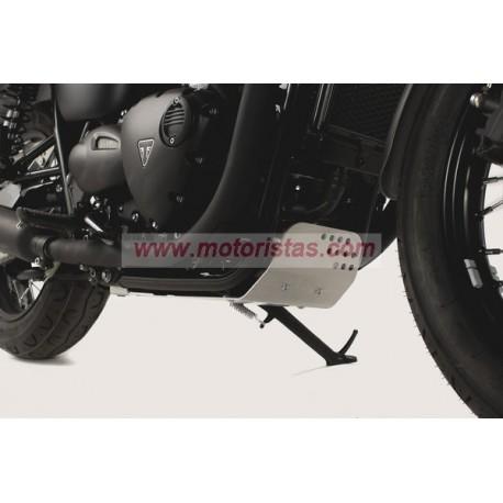 Cubrecarter TRIUMPH Bonneville T100 / Black