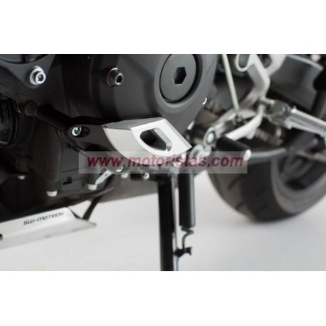 Protector de cárter de motor YAMAHA MT-09 / FZ-9 (13-18)