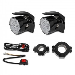 Faros auxiliares LED S2