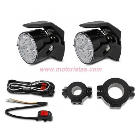 Luces auxiliares LED S2