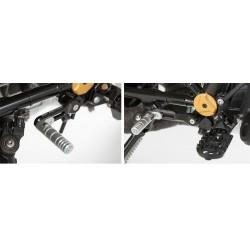 Palanca de cambio BMW R nineT (14-) / Scrambler, Pure, GS (16-)