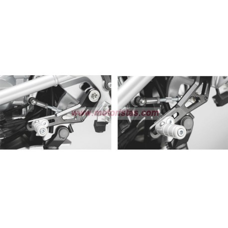 Palanca de cambio BMW R 1200 GS LC / ADV (13-18)