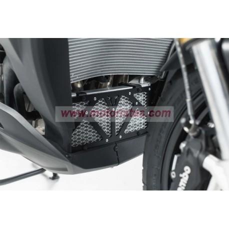 Protector de aceite de radiador BMW S 1000 XR (15-18)