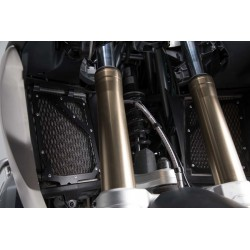 Protector de radiador BMW R 1200 GS LC (16-18)