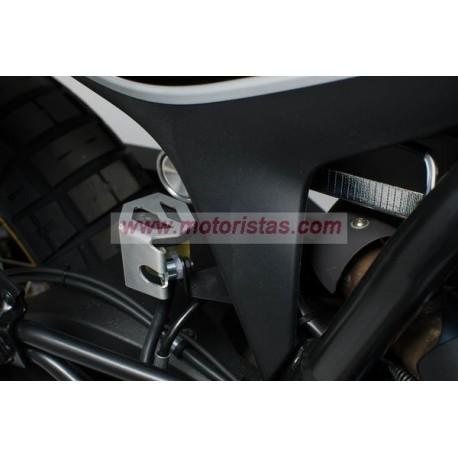 Protector de depósito de frenos BMW F 650 GS (07-11), F 800 GS (08-12)
