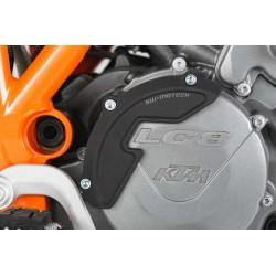 Protector de tapa del cárter de motor KTM 990 Adventure (06-11)