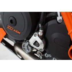 Protección para receptor del embrague KTM 1050 Adventure (14-18)