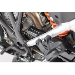 Extensión de protector de cadena KTM 1190 Adventure / R (13-18)