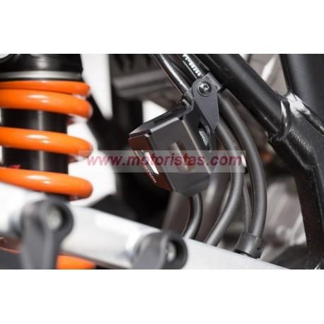 Protector de depósito de frenos KTM 1050 Adventure (14-18)