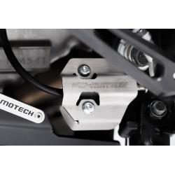 Protección para el interruptor del caballete lateral SUZUKI V-Strom 650 / XT (11-18)