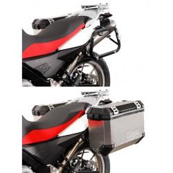 Soportes laterales EVO para maletas BMW F 650 GS/ Dakar (99-06)
