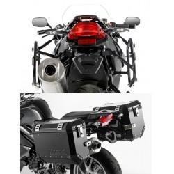 Soportes laterales EVO para maletas BMW F 800 GT (12-18)