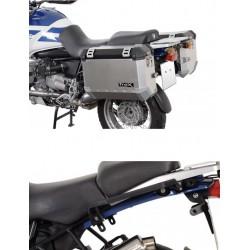 Soportes laterales EVO para maletas BMW R 1150 GS / ADV (99-05)