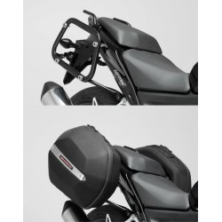Soportes laterales EVO para maletas HONDA CB 500 F (13-16)