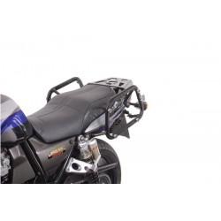 Soportes laterales EVO para maletas KAWASAKI ZRX 1100 (97-01)