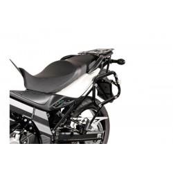 Soportes laterales EVO para maletas SUZUKI V-Strom 650 / XT (11-16)