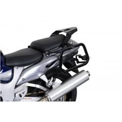 Soportes laterales EVO para maletas SUZUKI GSX R 1300 Hayabusa (99-07)
