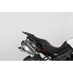 Soportes laterales EVO para maletas TRIUMPH Tiger 1050 Sport (13-15)