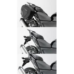 Set de alforjas BLAZE H para HONDA CB 500 F (13-16)