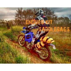 Alforjas Enduro Kit