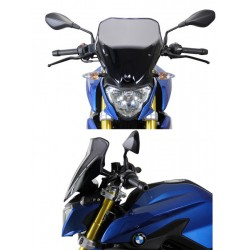 Pantalla Racing windscreen