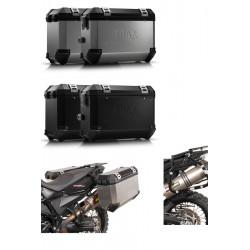 Sistema de maletas TRAX ION BMW F 800 GT (12-16)