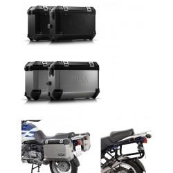 Sistema de maletas TRAX ION BMW R 1200 GS (04-12)