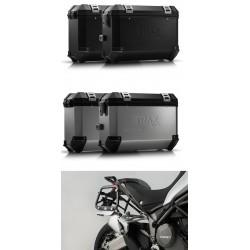 Sistema de maletas TRAX ION DUCATI Multistrada 950 (16-18)