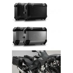 Sistema de maletas TRAX ION HONDA CB 500 X (13-18)